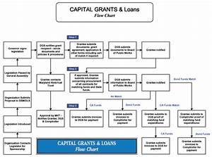 Capital Grants Project