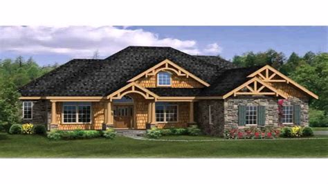 house plans with a wrap around porch craftsman style house plans one ranch with basement