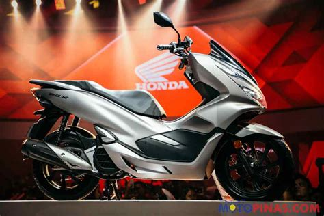 Crf 150l And Honda Pcx honda philippines launches pcx150 crf150l motorcycle news
