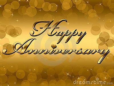 happy anniversary stock image image