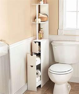 30, Amazingly, Diy, Small, Bathroom, Storage, Hacks, Help, You, Store, More