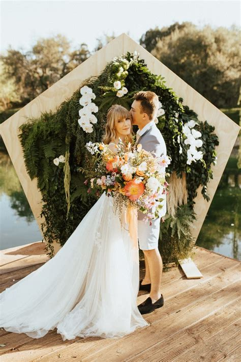 san diego wedding inspiration   feeling summer