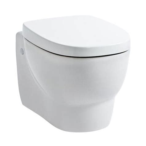 laufen palace wall hung pan with toilet seat palwc3 best price from plumbing
