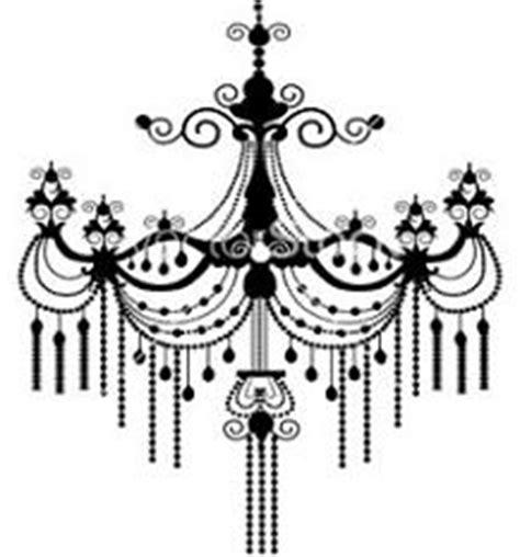 chandelier clipart
