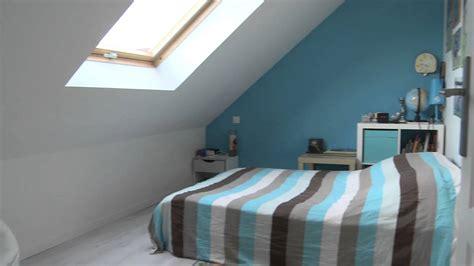 chambre de surg駘ation amenager une chambre de 9m2 maison design bahbe com
