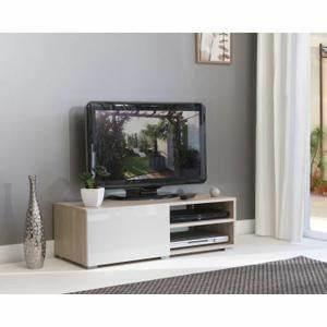 Meuble Tv 90 Cm : meuble tv 90 cm longueur choix d 39 lectrom nager ~ Teatrodelosmanantiales.com Idées de Décoration