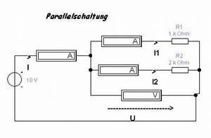 Gemischte Schaltung Berechnen : parallelschaltung ~ Themetempest.com Abrechnung
