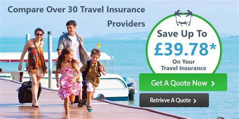 travel insurance quote  travel insurance plans