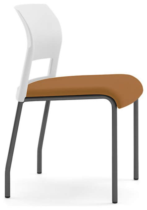steelcase move multi use chair black frame glides