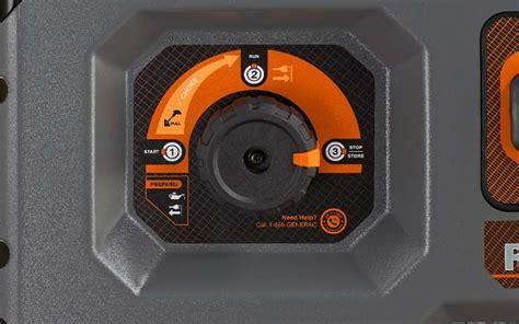 Compare Four Types Of Generac Portable Generators