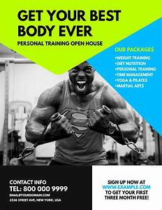 33 best Fitness Posters images on Pinterest | Fitness ...