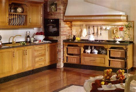 cocina rustica muebles de cocina