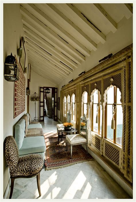 Architectural Digest in India – An Indian Summer™