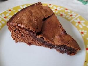 Recette Fondant Au Nutella : gateau nutella fondant facile arts culinaires magiques ~ Melissatoandfro.com Idées de Décoration