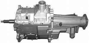 Reman Gm Manual Transmission Nv4500 4x2 5 Speed 91