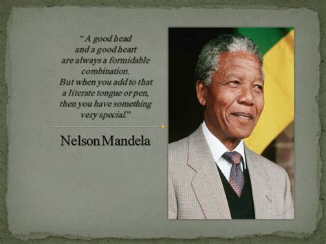 collection  nelson mandela quotes
