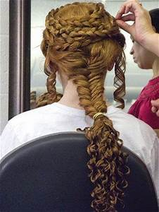 Hairstyles inspired by Greek Goddesses! - The HairCut Web