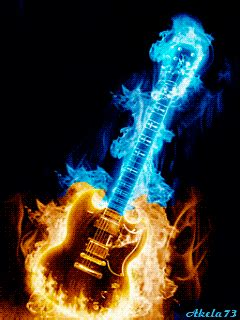 Click the button to download fire and water guitar pro tab. Most downloaded wallpapers, cellsea.com | Flame art, Music ...
