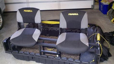 Clam Fishing Chair Canada by 100 Clam Chair Fishing Seat Fishing Chairs Ebay