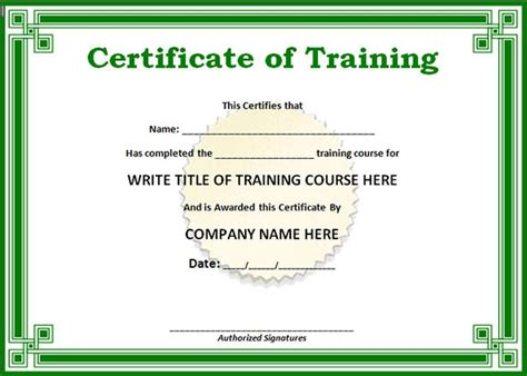 certificate templates word psd ai