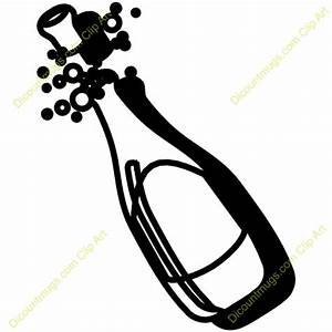 Champagne Clipart (45+)