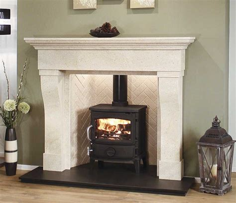 Fireplaces & Wood Burning Stoves ? Embers, Frimley Green
