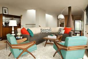 retro livingroom 70s retro style for 2015