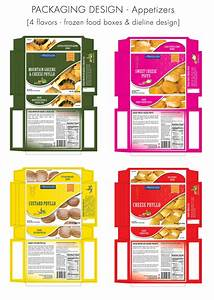 Packaging design portfolio high quality custom packaging for Food packaging labels design