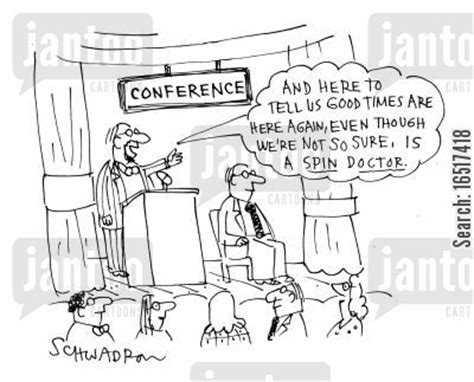 Spin Doctor Cartoons  Humor From Jantoo Cartoons