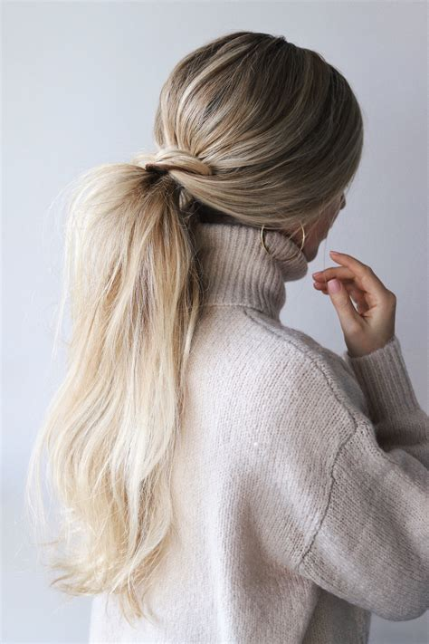 easy fall hairstyles hair trends 2018 alex gaboury