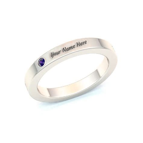 write your name on wedding ring for your love online