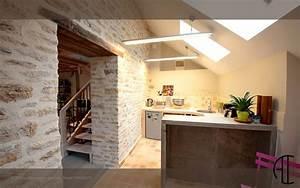 renovation maison pierre ancienne ventana blog With renovation maison exterieur avant apres 5 amenagement de linterieur de votre maison en bois