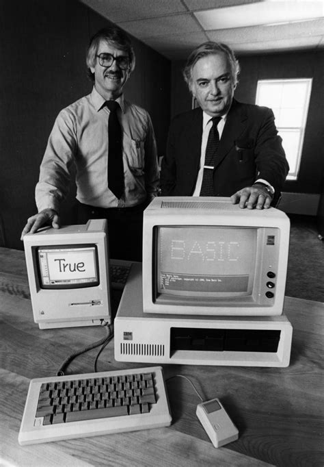 May 1, 1964: First BASIC Program Written | Day in Tech History