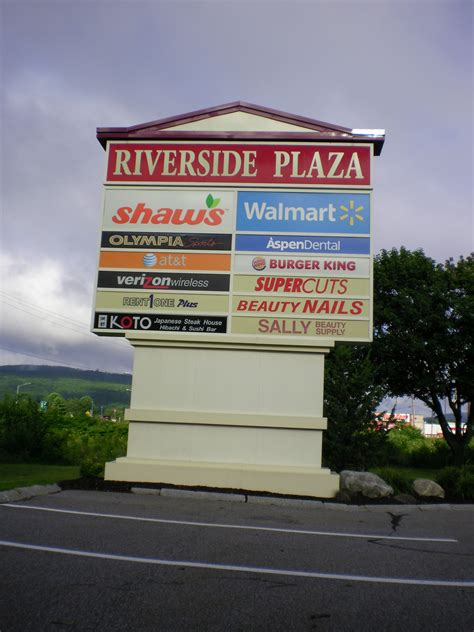 sublease opportunity  shaws supermarket
