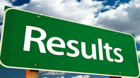 Up Board 10th Class Result 2019 Upmsp Declares Class 10