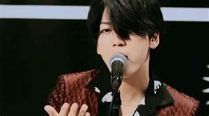 Believe In MySelf • (≧ ≦) (gif) KAT-TUN Come Here (5/7)