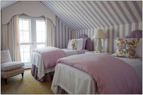 How To Spice Up The Bedroom For Your by Boost Your Bed Room With Stripes House Interior Designs