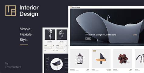 Interior Design - Architecture & Design WP Theme by