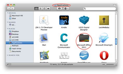 How To Uninstall Microsoft Office 2011 (mac)