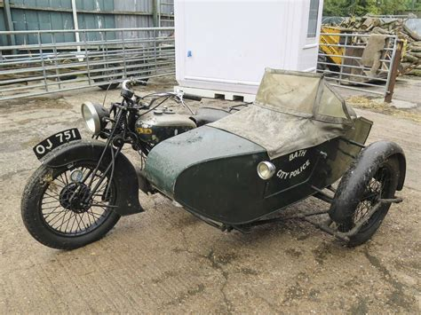 We Are Entering A Golden Era For Sidecar Motorcycles