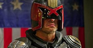 Karl Urban In Talks To Become Judge Dredd Once More ...