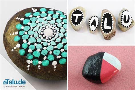 steine bemalen mit acrylfarbe steine bemalen 5 sch 246 ne motive und vorlagen talu de