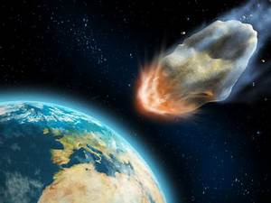 What if an asteroid hit the Earth? | HowStuffWorks
