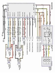 Ford Fusion Wiring Diagram Stereo