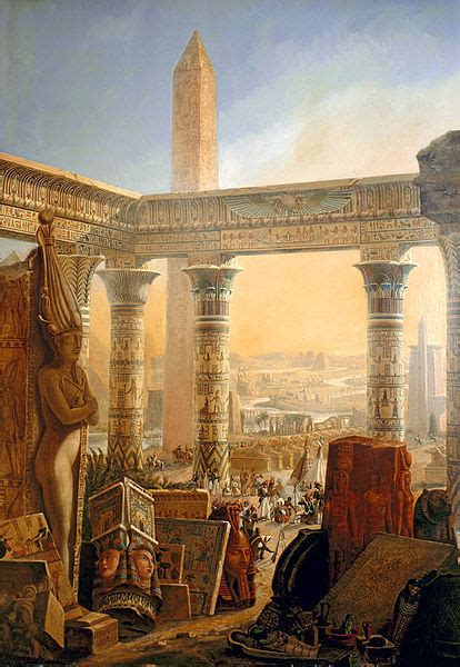 napoleon  egypt guided history