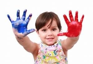 If a child has tactile defensiveness, here are some ...