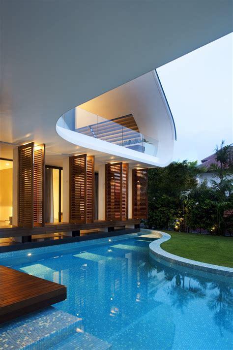 yacht house design  singapore idesignarch interior design architecture interior