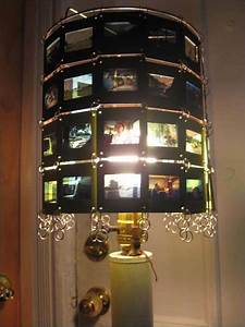 Eco Light Solar Kodachrome Lamps Film Slides Get Enlightened Repurposed