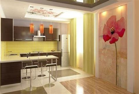 Ideas For Decorating A Kitchen In by 21 Summer Decorating Ideas To Brighten Up Modern Kitchen Decor