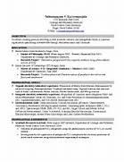 11 Summer Internship Resume Sample Easy Resume Samples  Part Time Job Resume Sample Resume Sample SUMMER CAMP JOBS